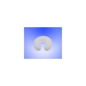 fixační kroužek pohybu tříbokého drátu