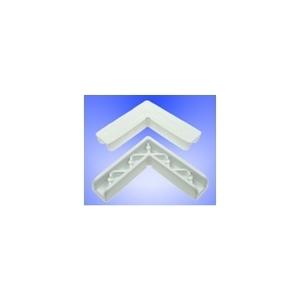 roh vnitřní s límcem profil extrudovaný