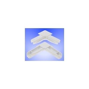 roh vnitřní s límcem profil válcovaný
